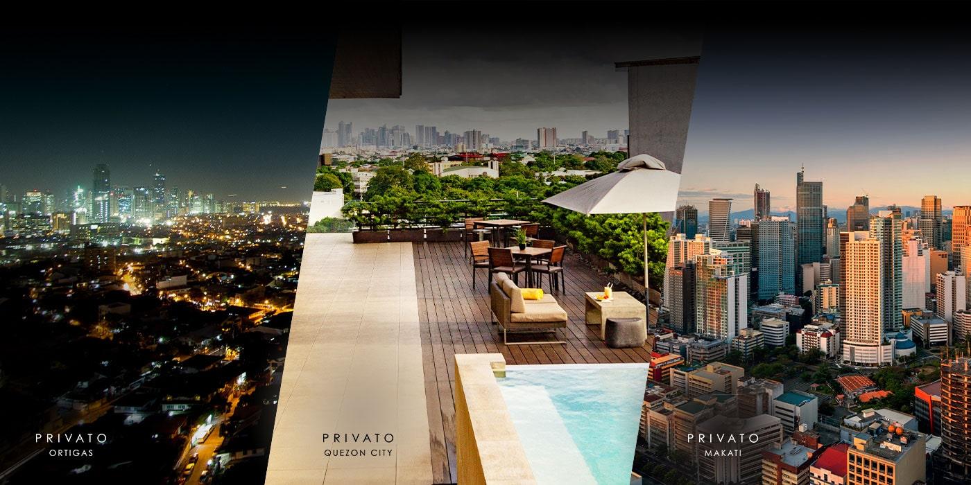 Privato Hotels