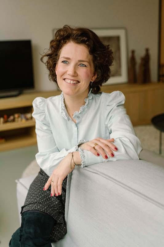 Annemarie Vos PRI therapeut Privos Ossendrecht en Rotterdam