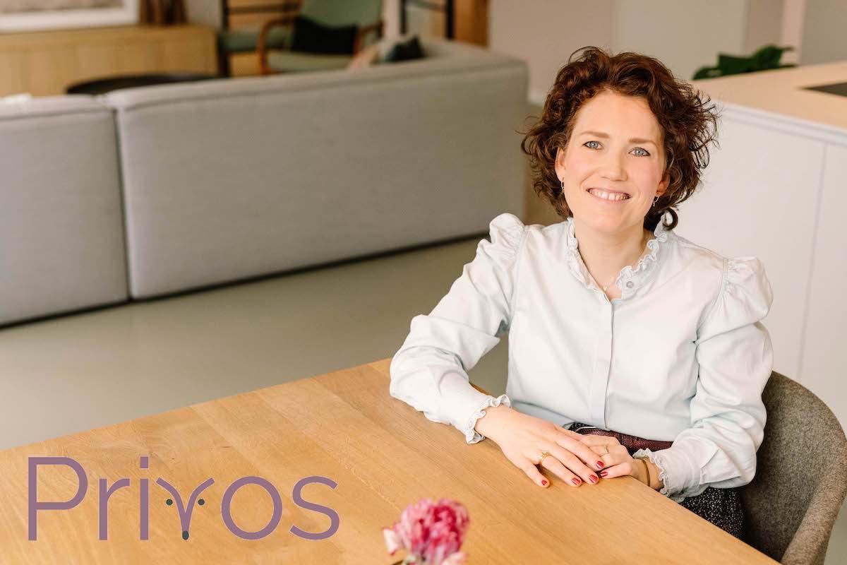 PRI-therapie Annemarie Vos Privos