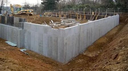 prix d un mur cout de construction