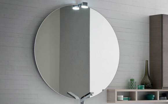 Quel Miroir De Salle De Bain Choisir Guide D Achat Prix Pose