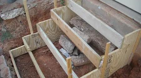 Prix D Un Escalier Exterieur Tarif Moyen Cout De Construction