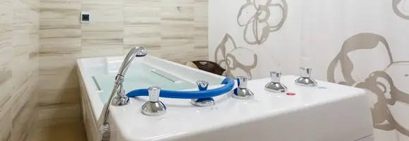 prix d une baignoire balneo tunisie