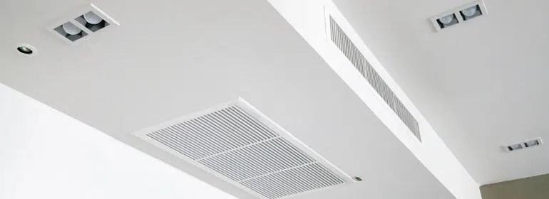 prix d une climatisation gainable