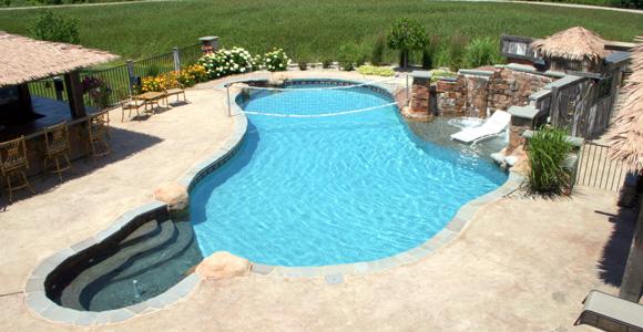 Prix dune piscine en bton  Cot de construction  Conseils utiles