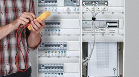 tarif d installation d un tableau electrique
