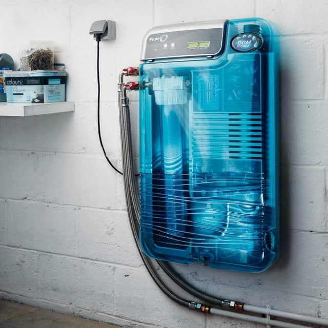 combien coute un adoucisseur d eau 2021