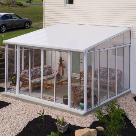 prix d une veranda rideau de 20m2
