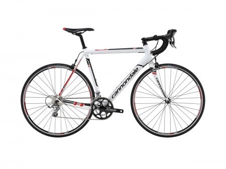 Vélo course Cannondale 2014