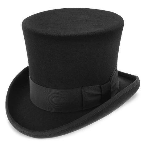 Chapeau Johnny Depp Mad Hatter