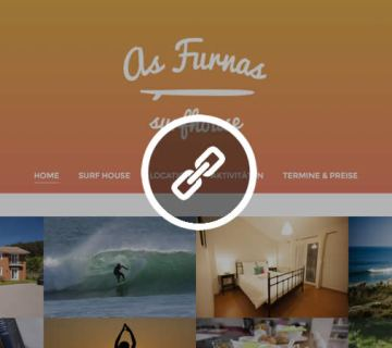 As Furnas Surfhouse