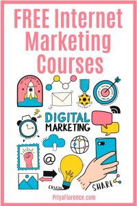 Free Internet Marketing Courses