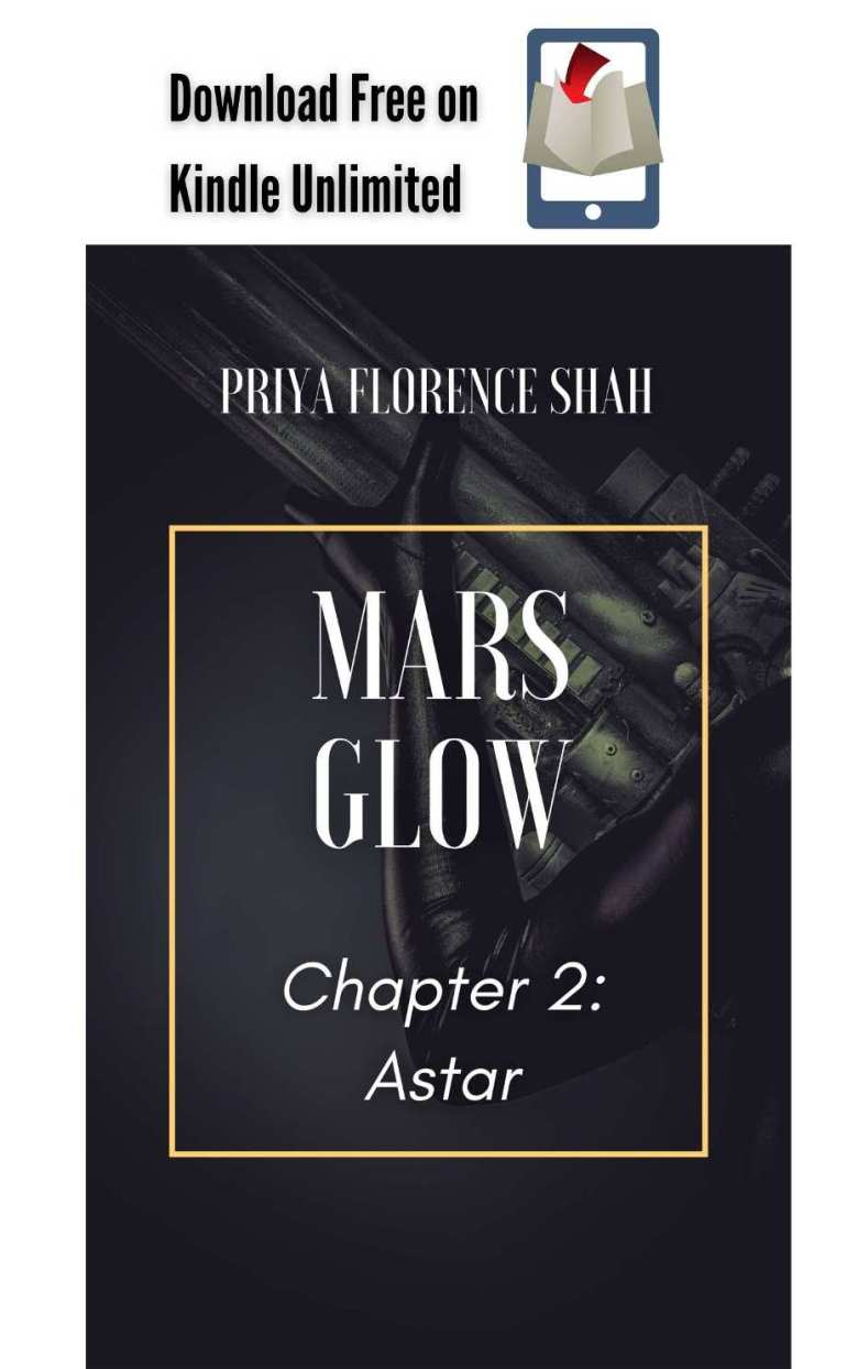 Mars Glow Chapter 2 Astar
