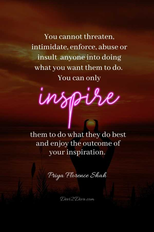 Inspire Others Quotes