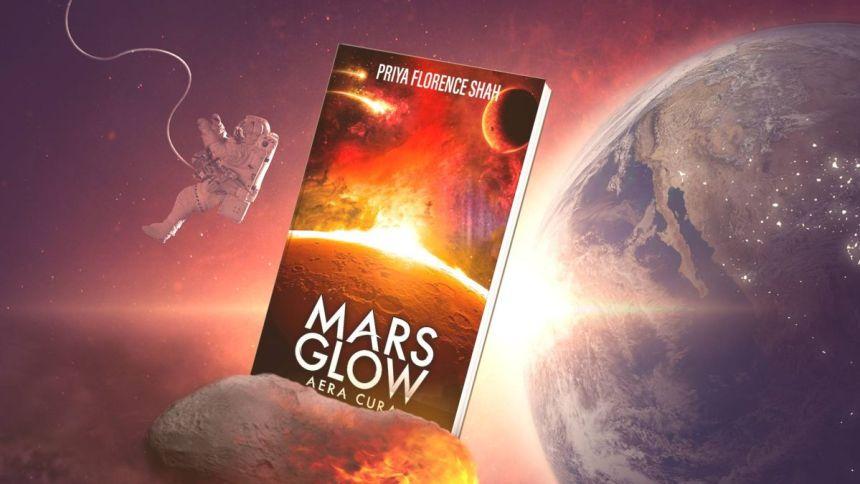 Mars Glow Aera Cura