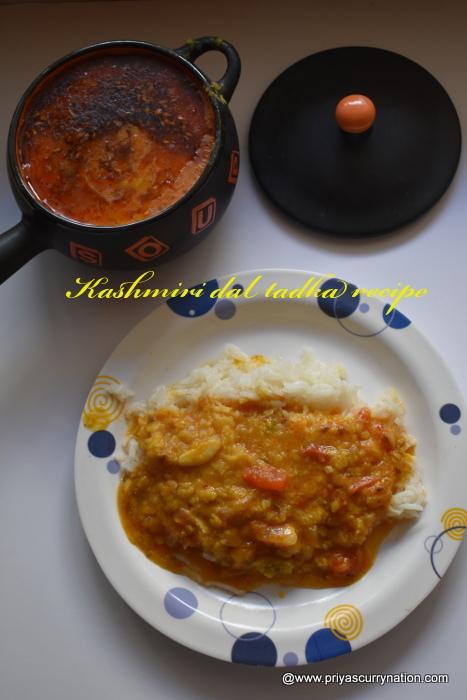 Kashmiri-dal-tadka-recipe