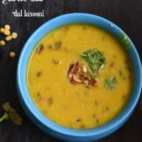 lasooni dal recipe | how to make garlic dal recipe, lasuni dal recipe
