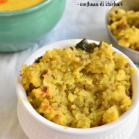 moth khichdi recipe | how to make mothaan di khichari recipe