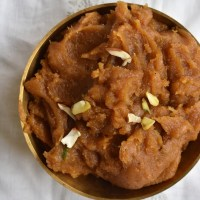 besan halwa recipe | how to make besan ka halwa recipe