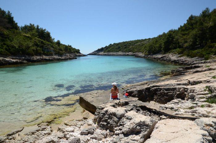 beach-zitna-zavalatica-korcula