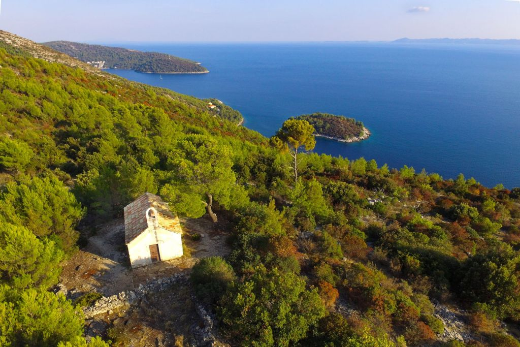 What to visit Korcula St Mark's church Prizba