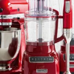 Kitchen Aid Products Ladders Win Four Kitchenaid Prize Draws