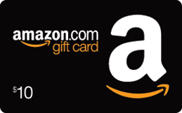 Image result for $10 amazon gift card