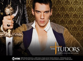 The Tudors henry VIII Rhys-Meyers