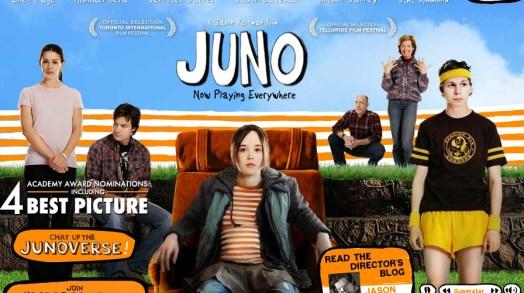 Juno site web