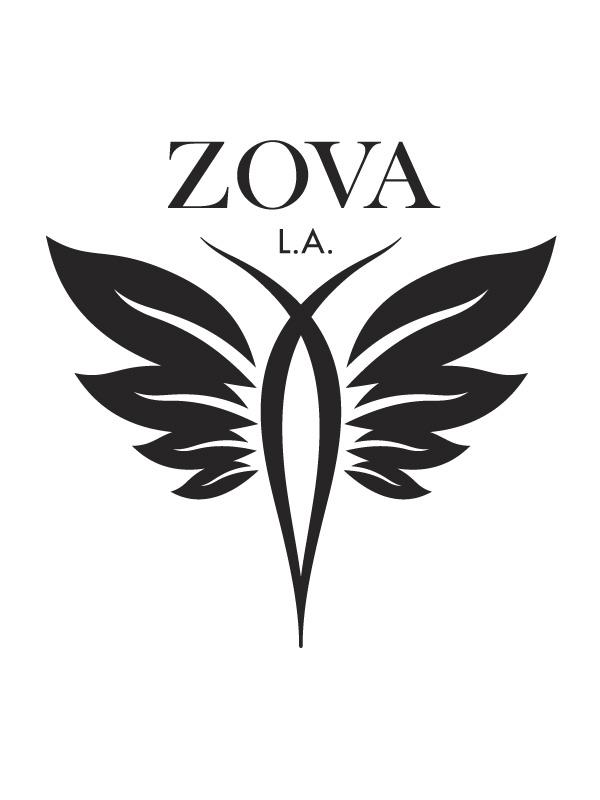 Zova LA Debuts its Eco-Friendly Spring '08 Line at
