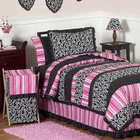 crib bedding sets: Ensemblekids Bedding Girls Reviewdaybed