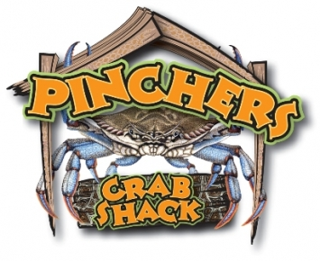 Pinchers Crab Shack Logo