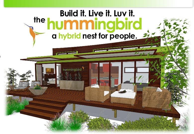 Green Homes Designs