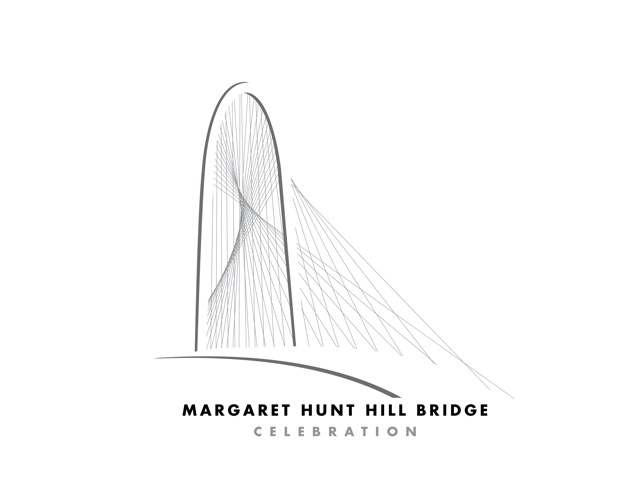 Students Build Margaret Hunt Hill Bridge at Calatrava