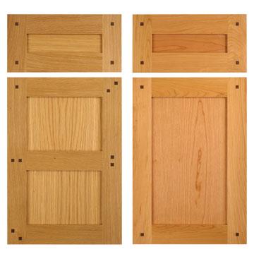 TaylorCraft Cabinet Door Company Now Offers Peg Cabinet Doors -- Heide O | PRLog