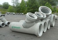 Oldcastle Precast, Inc. Replaces Drainage Pipe for ...