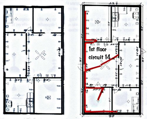electrical wiring of a house diagrams chicago electric arc welder 140 diagram building diagrams, cad -- stephen | prlog