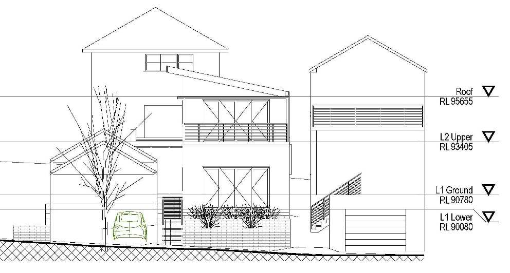 Revit Drawings Services India, Low Cost Revit Construction