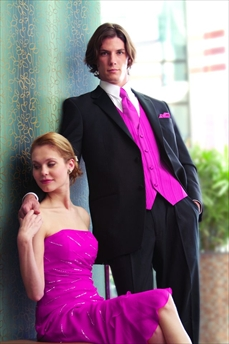 Tuxedo Junction ~Perfect Match Formalwear