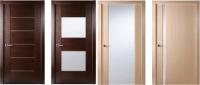 Modern & Contemporary European Interior Doors -- MODERN ...