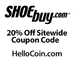 30% Off ShoeBuy Coupon 2014: Get Promo Code, Deals + Free