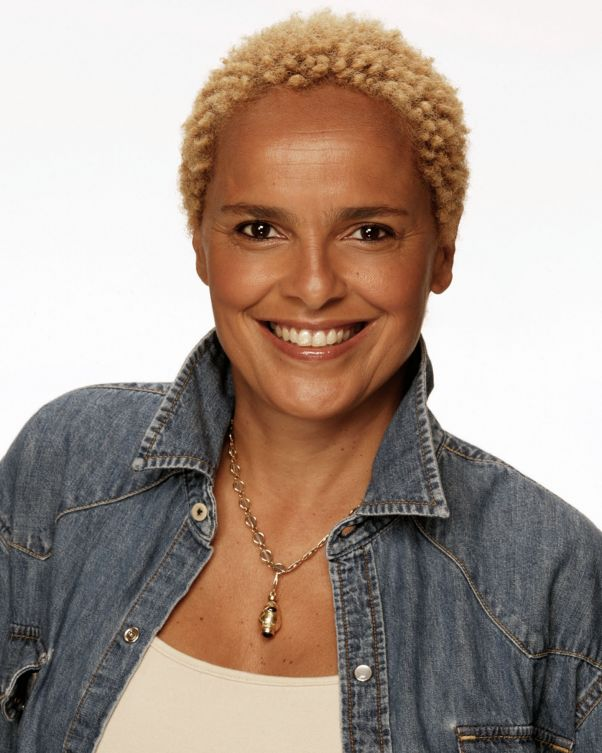 Shari Belafonte Hosts Event In Los Angeles To Launch