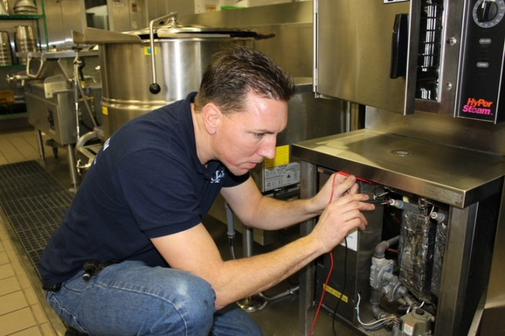 Food Equipment Service Repair Company Quakertown Area