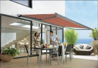 Deans Blinds and Awnings Introduces The Markilux M990 End