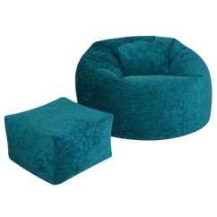 Teal Bean Bag Chair Covers For Backs Hibernate In Style This Winter - Luxurious New Bags From Beanbagbazaar -- | Prlog