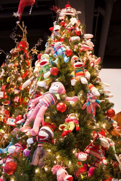 Festival Of Trees Opens Friday Goodwill Industries Of