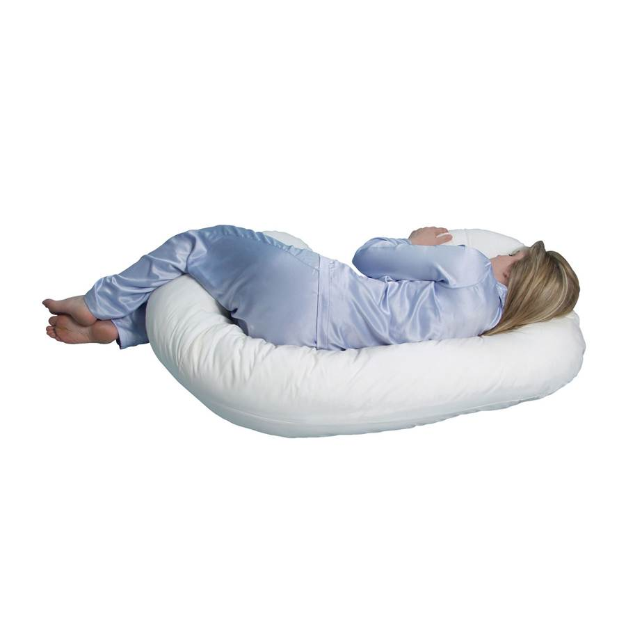 Pregnancy Body Pillow  Which One Is Better?