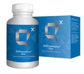 QSciences EMPowerplus Q96 Provides Essential Nutrients for Brain Health