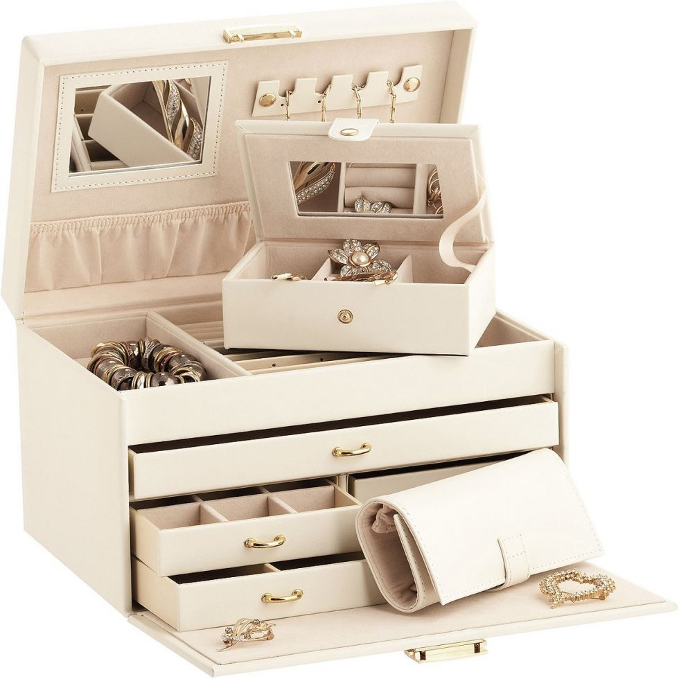 The Best Kinds of Wholesale Jewelry Boxes  Packaging