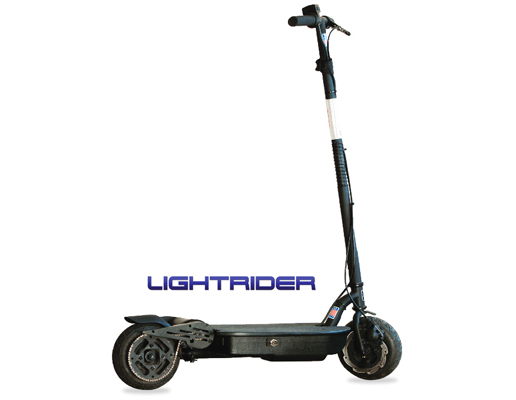 Go-Ped LightRider Electric Scooter